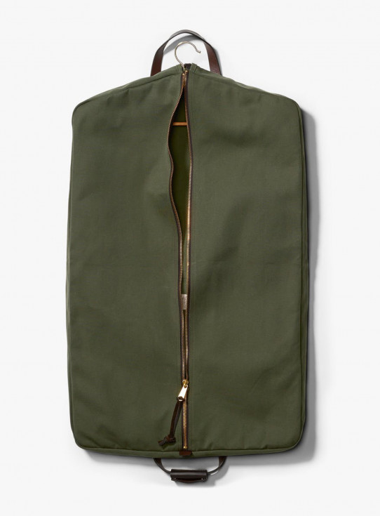 Rugged Twill Suit Cover