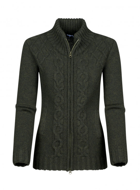 Nauders Strickjacke