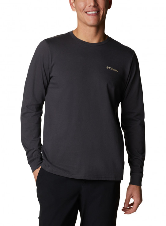 Pikewood Graphic Long Sleeve