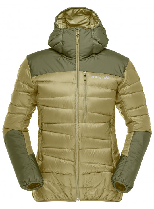 Falketind Down750 Hood Jacket