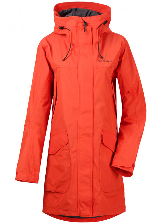 Thel Womens Jacket