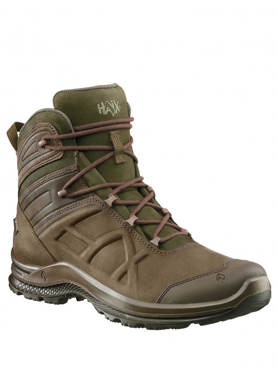 Womens Black Eagle Nature GTX Mid