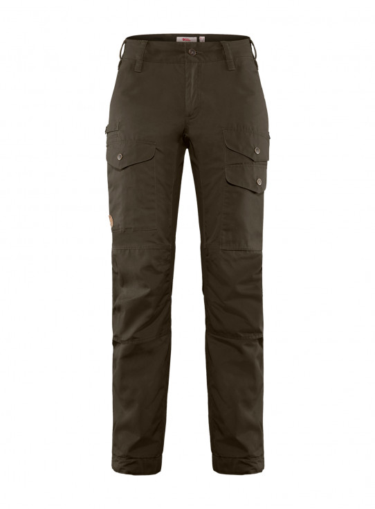 Vidda Pro Ventilated Trousers W Reg