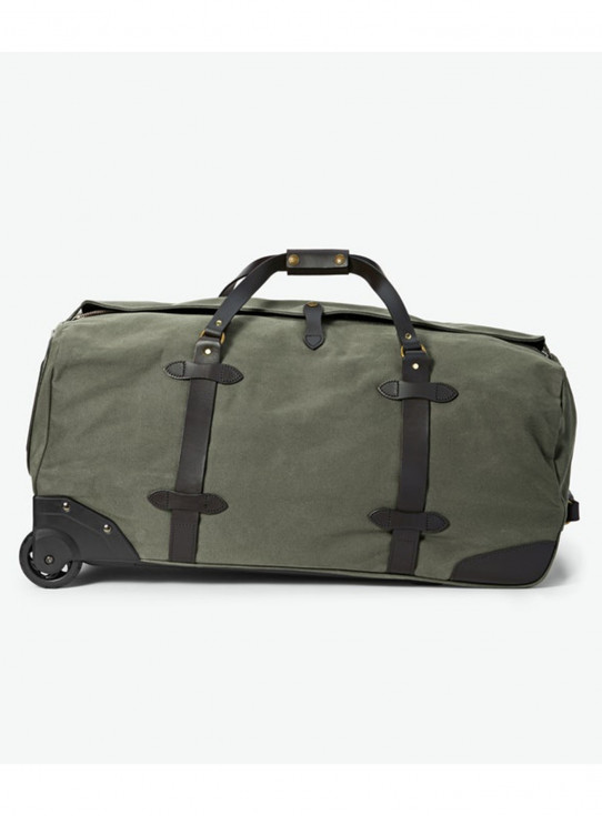 Large Rolling Duffle